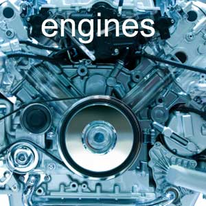 Reconditioned engines based in Essex and Havant in Hampshire for the South Coast
