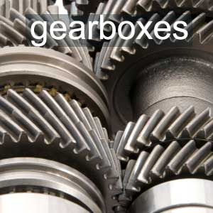 remanufactured gearboxes - based in Essex and Havant in Hampshire for the South Coast